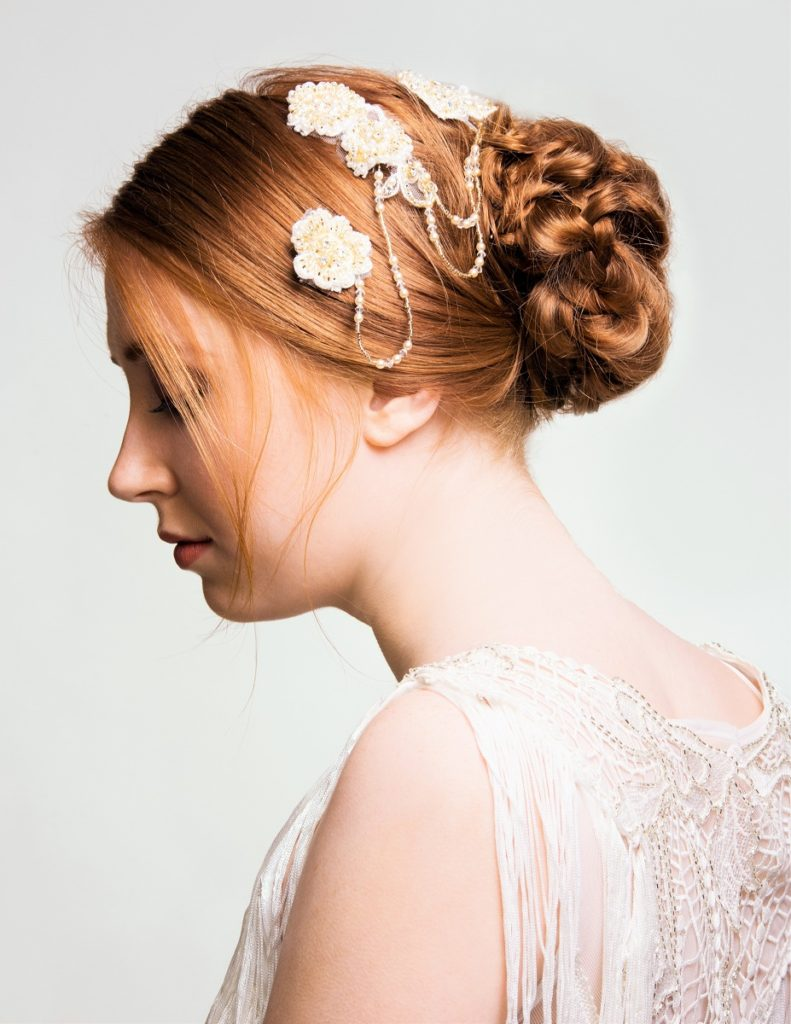 bridal hair and bespoke welsh accessories - coco bella bride