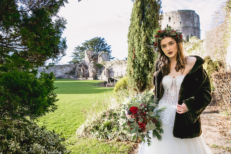 Game of Thrones Winter Wedding Video